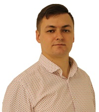 Добрянский Дмитрий