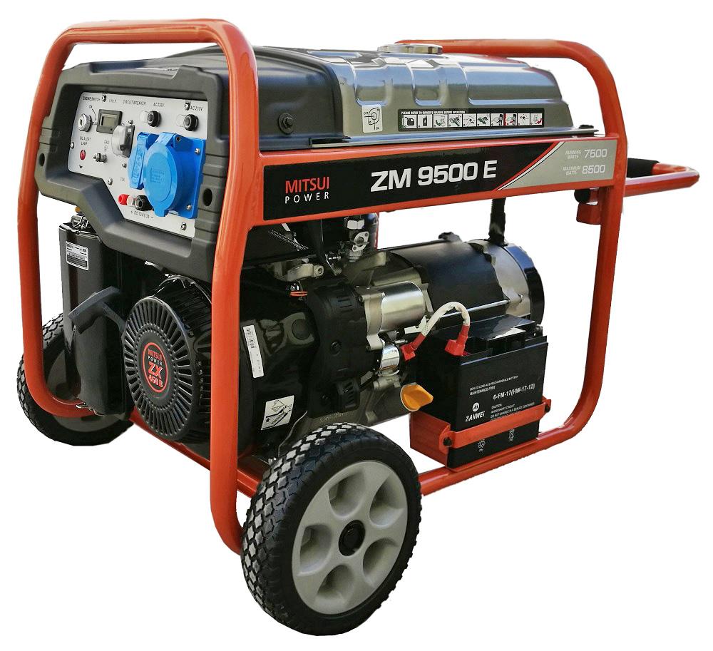 Купить генератор бензиновый производство китай бензиновые генераторы olx