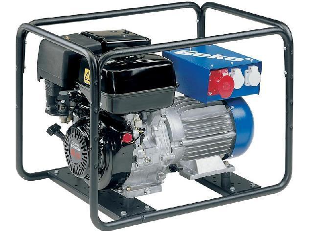 Бензиновый генератор geko 4400 ed какой лучший бензиновый генератор